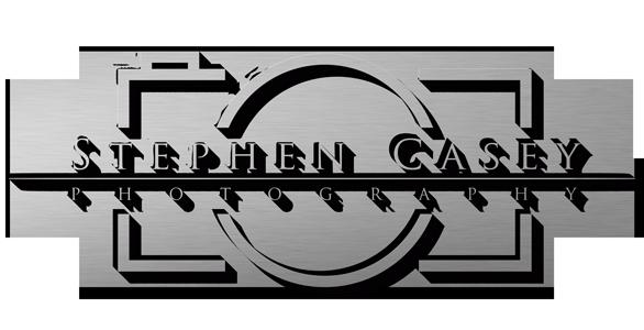 Stephen Casey