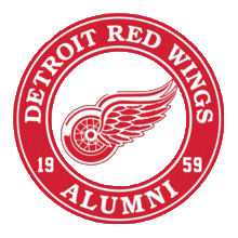 Detroit Red Wing Alumni