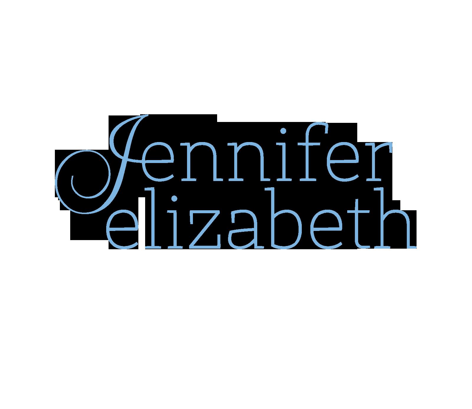 Jennifer Elizabeth Photography