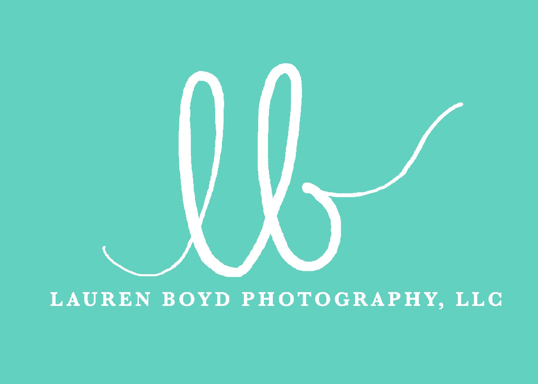 Lauren Boyd Photography, LLC