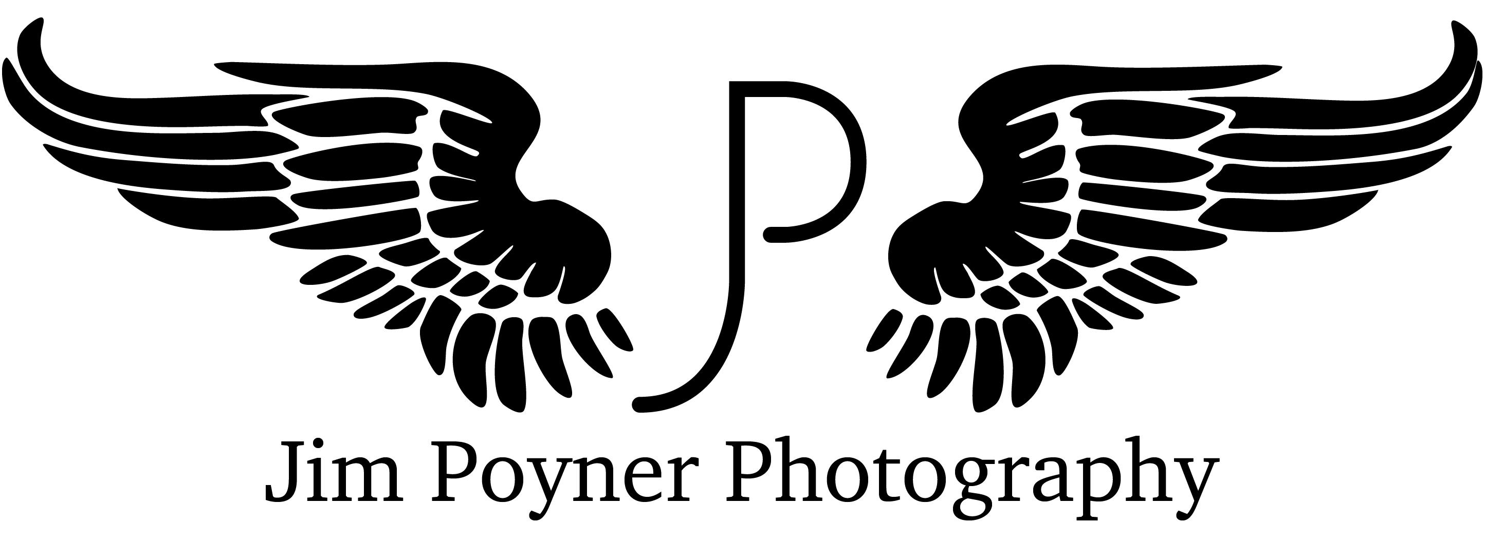 Jim Poyner Photography - Client Site