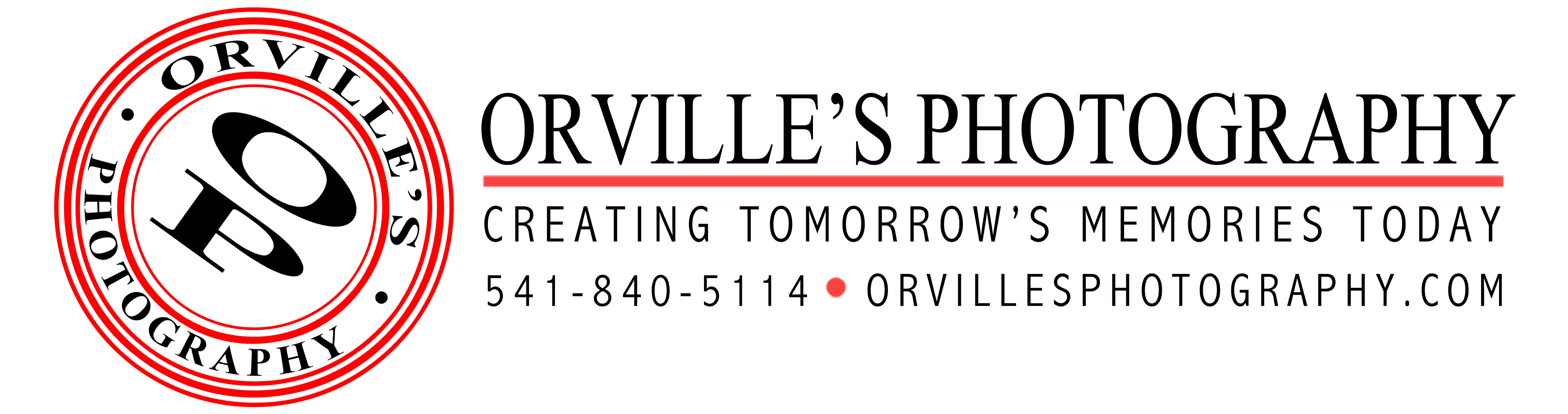 Orville's Photography