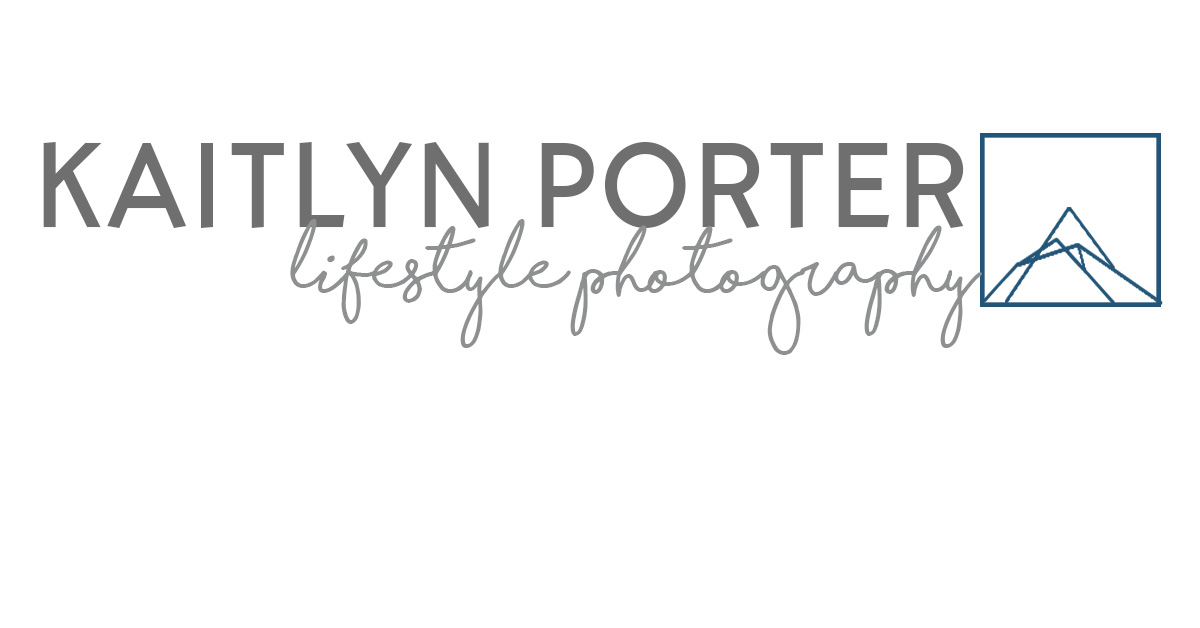Kaitlyn Porter Lifestyle Photography