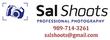 Sal Shoots - Shoots Mobile Studios - The Whole Shooting Match