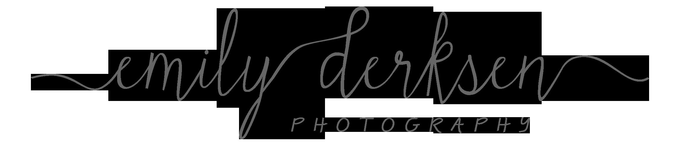 Emily Derksen Photography