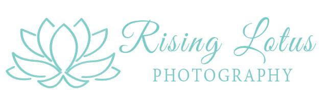 Rising Lotus Photography