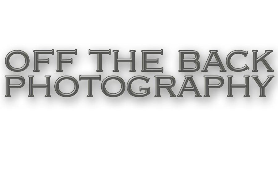 Off the Back Photography
