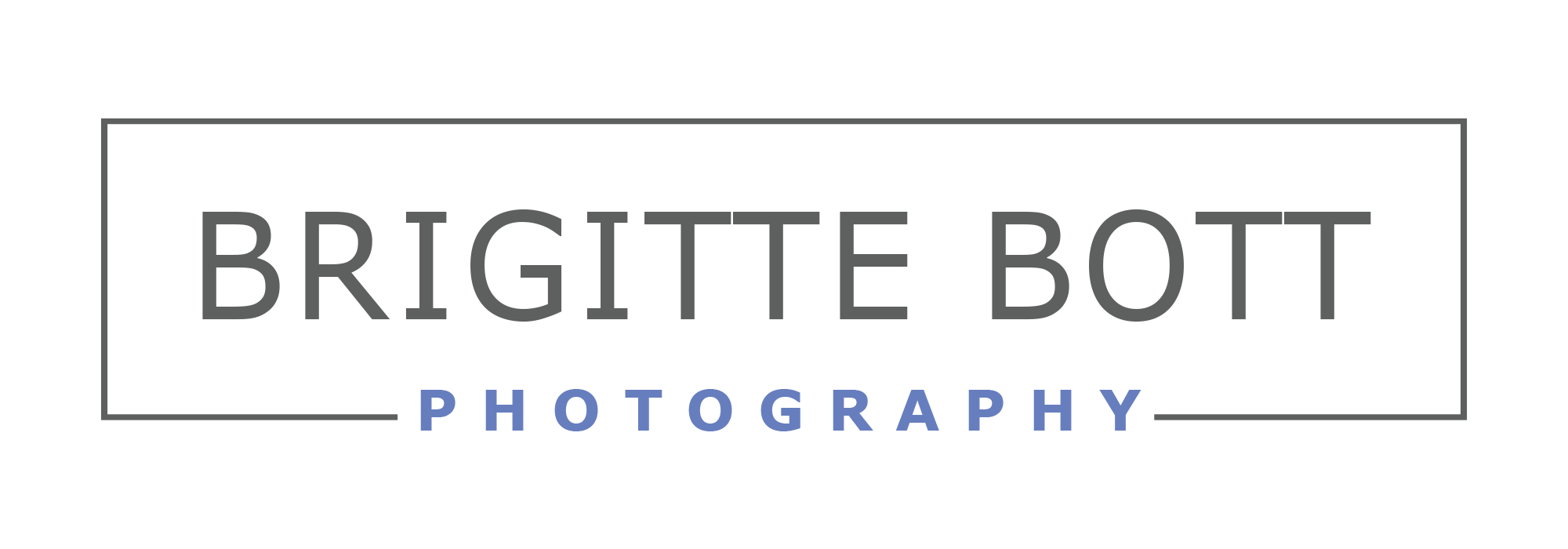 BRIGITTE BOTT PHOTOGRAPHY