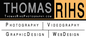 Thomas Rihs Photo/Videography & Graphic/WebDesign