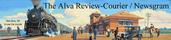 Alva Review-Courier/Newsgram