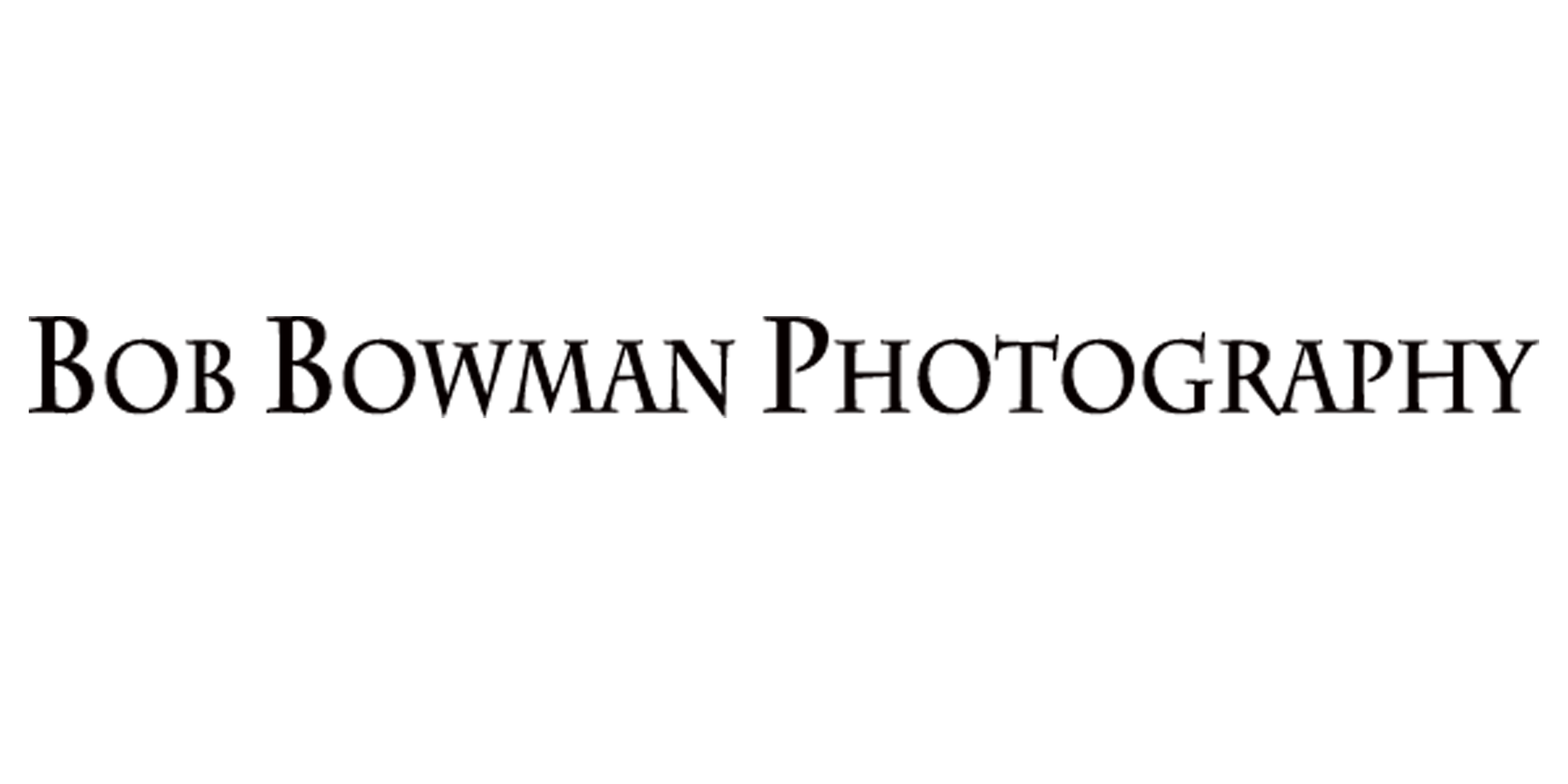 Bob Bowman Photography