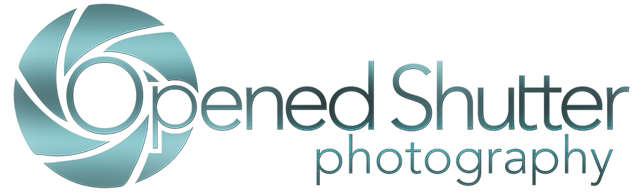Opened Shutter Photography