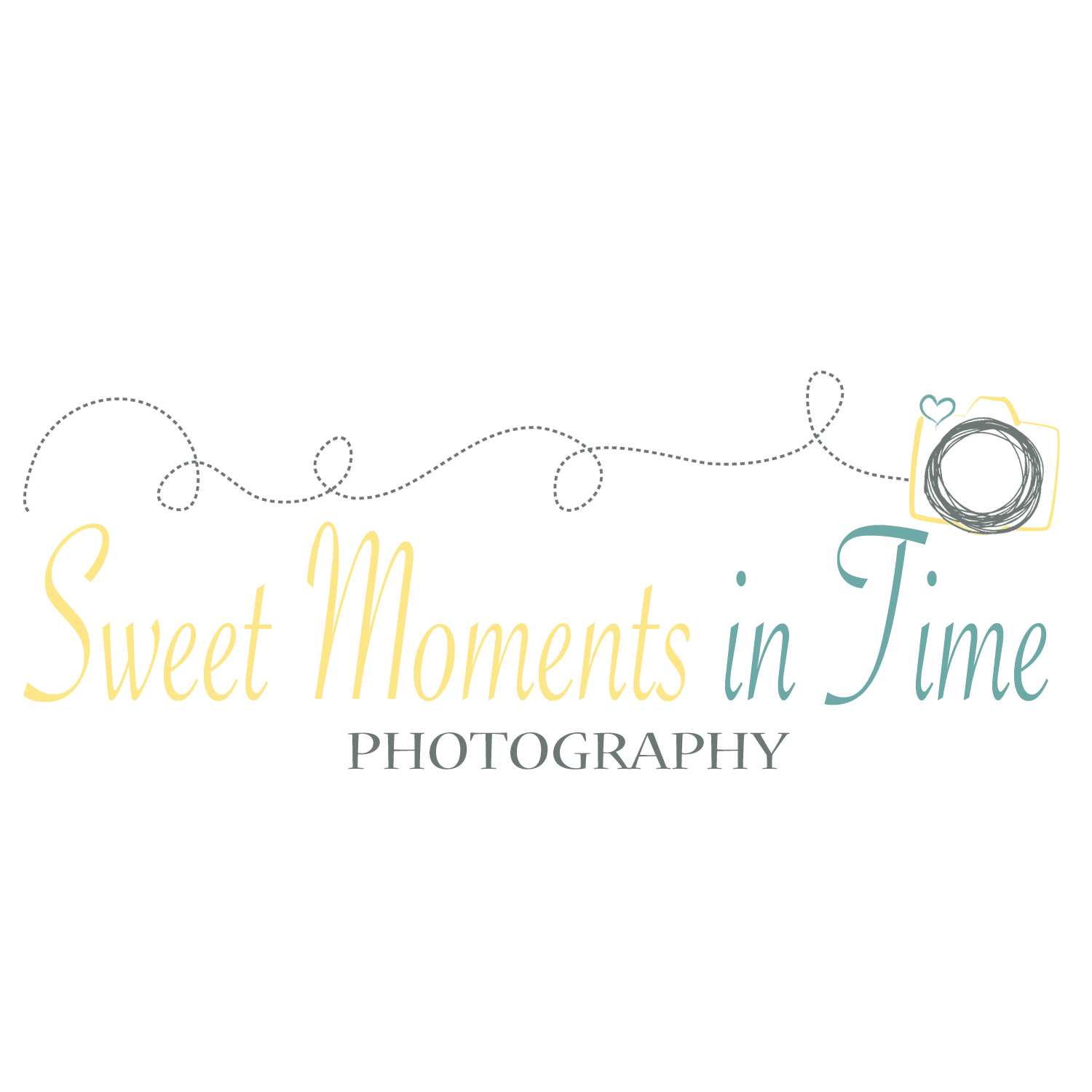 Sweet Moments in Time Photography