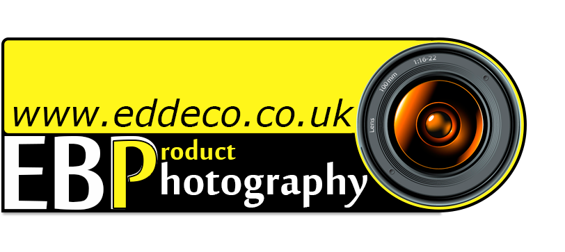 EB Product Photography