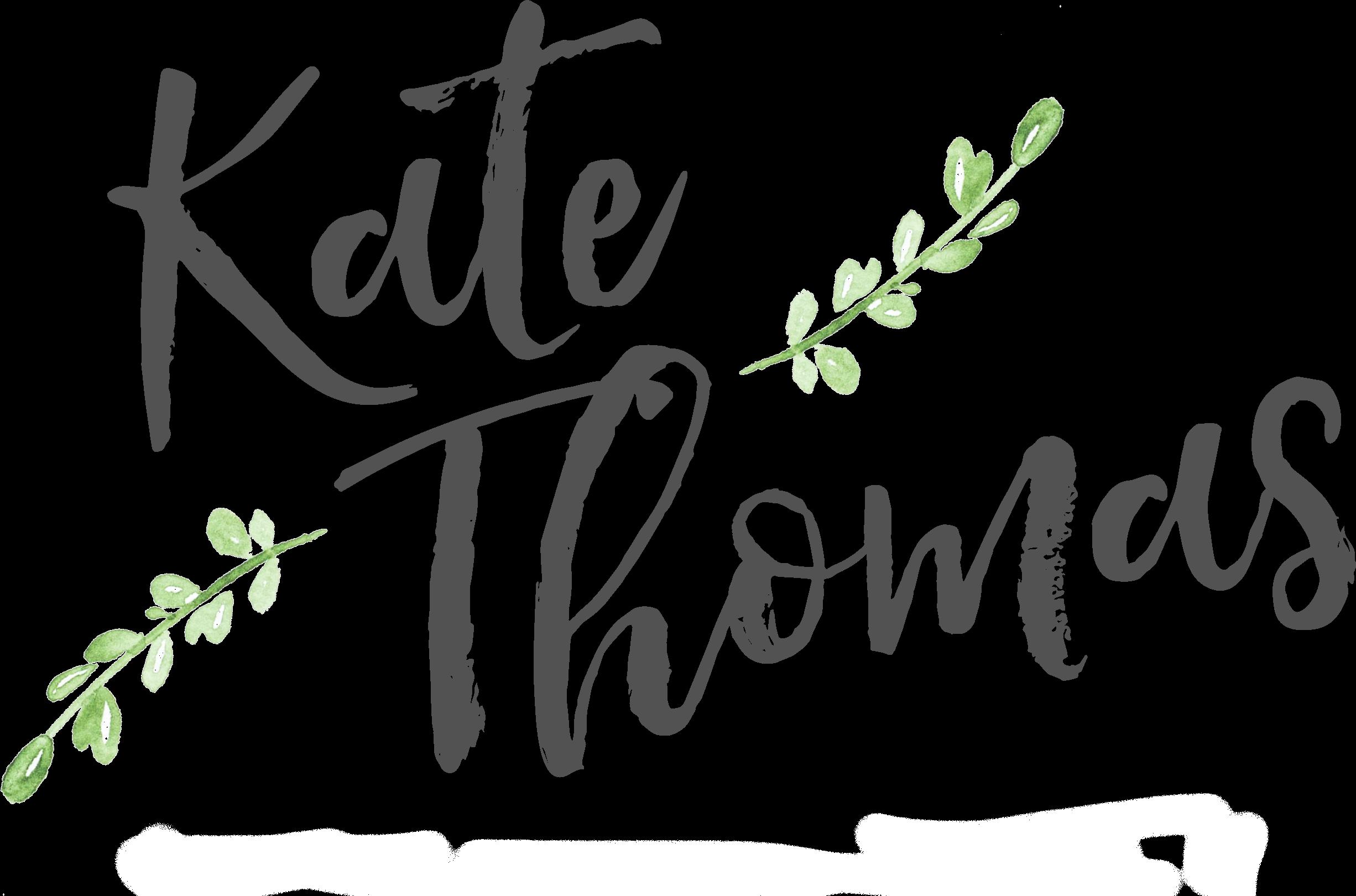 Kate Thomas Photography