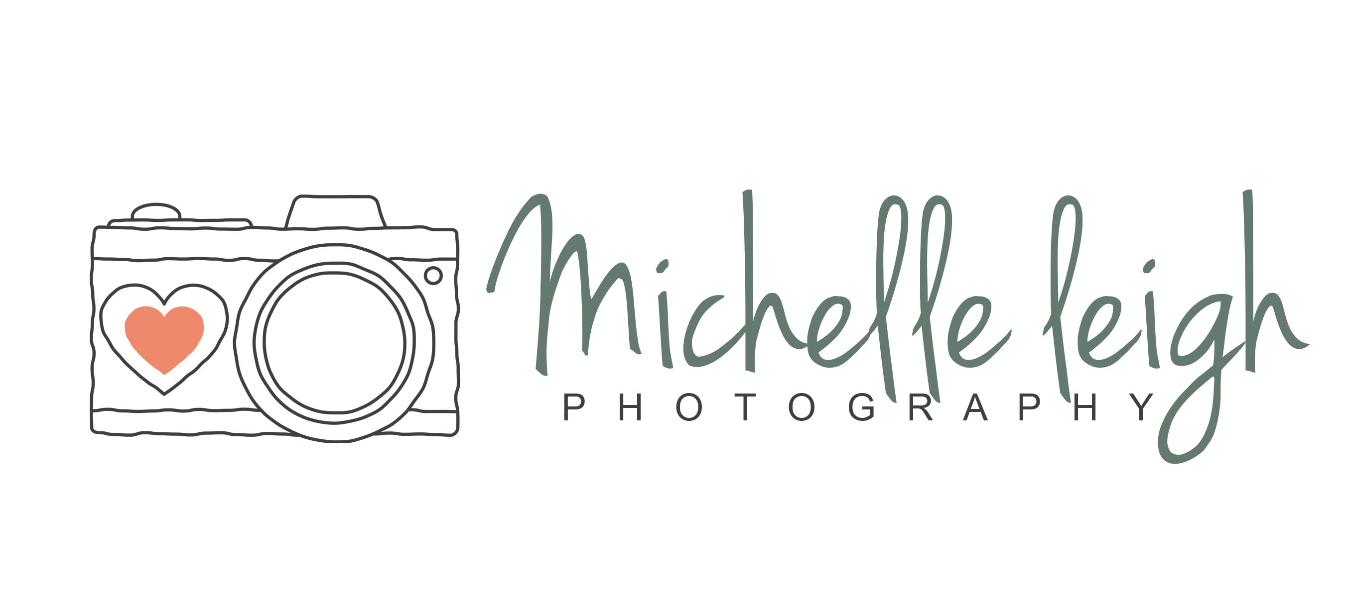 Michelle Leigh Photography | Knoxville Portrait Photographer